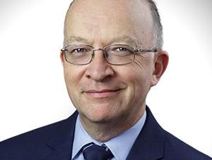 Dr Edmund Brice - Cardiologist