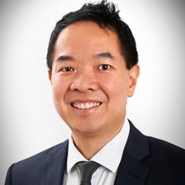 Dr Liu - Cardiologist