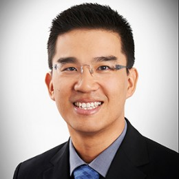Dr Tan - Cardiologist