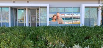 WA Cardiology Shopfront